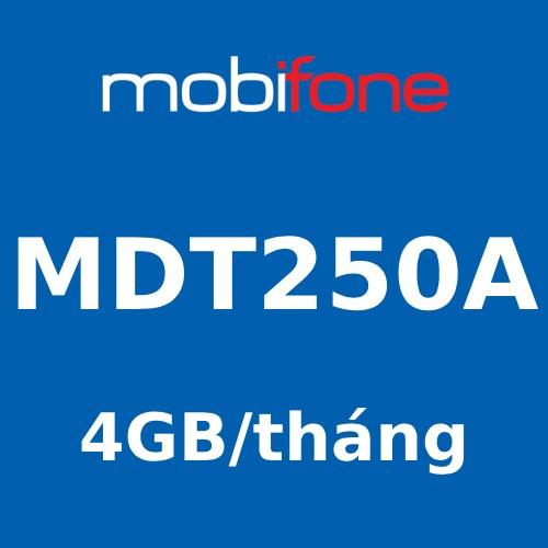 SIM 3G/4G MobiFone 4GB/tháng (MDT250A) | CellphoneS.com.vn