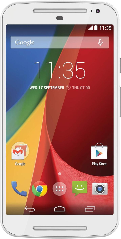 Motorola Moto G 4G Dual SIM (2nd gen) 8 GB Công ty - CellphoneS