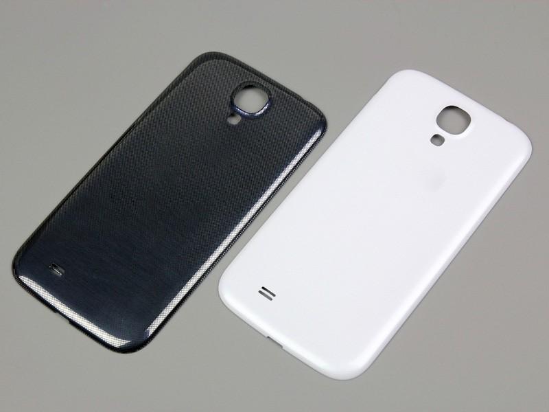 Thay nắp lưng Galaxy S4