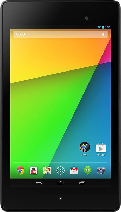 ASUS Google Nexus 7 2 Wi-fi 16 GB Công ty - CellphoneS