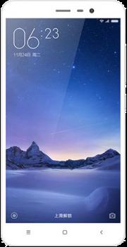 Thay loa trong Xiaomi Redmi Note 3