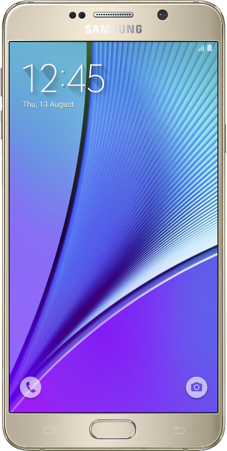 Samsung Galaxy Note 5 Công ty - CellphoneS