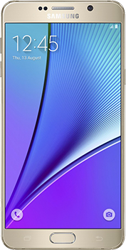 Samsung Galaxy Note 5 Duos N9208 cũ - CellphoneS