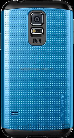 Ốp lưng cho Galaxy S5 - SPIGEN SGP Slim Armor - CellphoneS