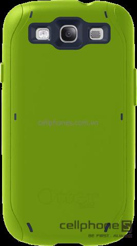 Phụ kiện cho Galaxy S III - OtterBox Prefix Series Case