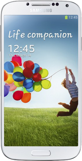 Samsung Galaxy S4 I9500 Công ty - CellphoneS