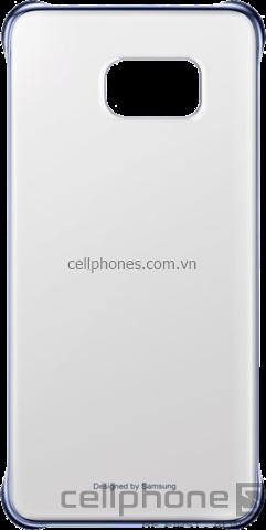 Ốp lưng cho Galaxy S6 edge+ - Samsung Clear Cover - CellphoneS