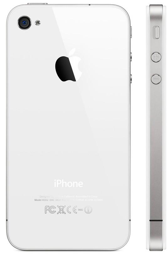 Thay sườn iPhone 4