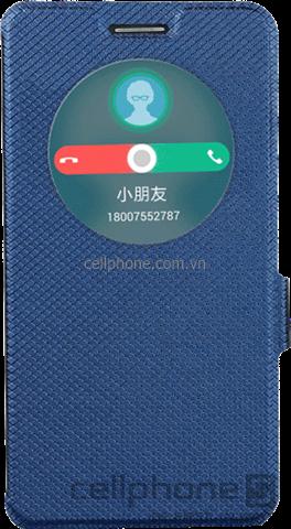 Bao da cho ZenFone 2 ZE551/ZE550 - Muhua Zhen Series Window Style - CellphoneS