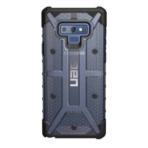 Ốp lưng cho Galaxy Note 9 - UAG Plasma Chống sốc-White