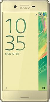 Sony Xperia X 32 GB - CellphoneS