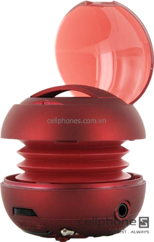 Loa đi động X-mini v1.1 Capsule Speaker - CellphoneS