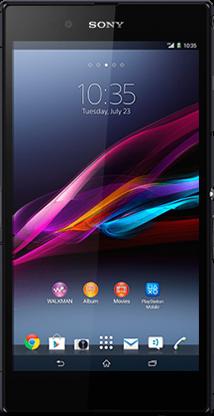 Sony Xperia Z Ultra C6802 - CellphoneS giá rẻ nhất