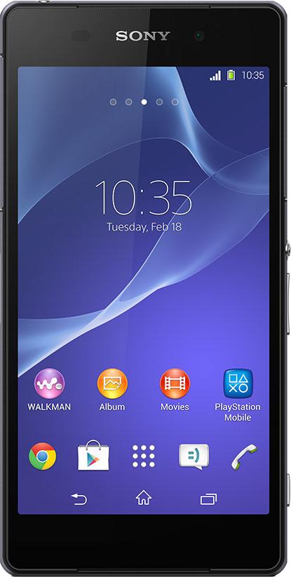 Sony Xperia Z2 D6503 - CellphoneS giá rẻ nhất