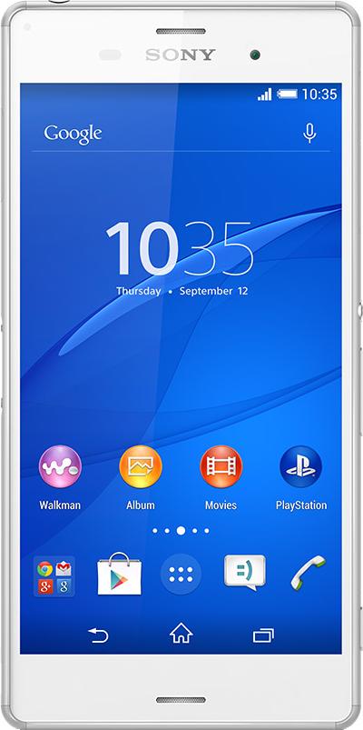 Sony Xperia Z3 Công ty - CellphoneS