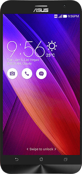 ASUS ZenFone 2 ZE551ML 1.8 GHz 32 GB 2 GB RAM Công ty - CellphoneS