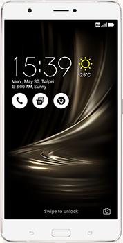 ASUS ZenFone 3 Ultra ZU680KL 64GB 4GB RAM Chính hãng