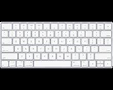 Bàn phím Apple Magic Keyboard MLA22 Chính hãng