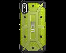 Ốp lưng cho iPhone X - UAG Plasma Series