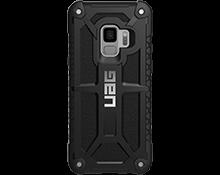 Ốp lưng cho Galaxy S9 - UAG Monarch Series