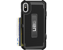 Ốp lưng cho iPhone X - UAG Trooper Series