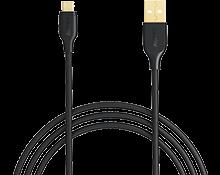 Cáp AUKEY CB-MD1 Micro USB 1 m