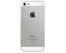 Ốp lưng cho iPhone 5 / 5S / SE - S-Case Silicon