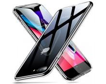 Ốp lưng cho iPhone 6/7/8 Plus - ESR Mimic Tempered Glass