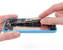 Sửa lỗi nút home bị liệt - sửa main iPhone 5C