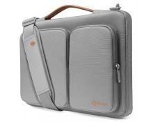 Túi đeo TOMTOC 360 Shoulder Bags cho Macbook 13 inchs