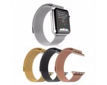 Dây Apple Watch Milanese Loop 38mm (hàng phụ kiện)
