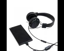 Tai nghe chụp tai Defunc Basic Headphone D133