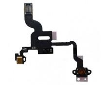 Sửa lỗi cảm biến tiềm cận - Thay cáp cảm biến iPhone 4S