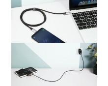 Cáp AUKEY USB-C To USB-C 2.0 1M CB-CD5