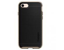 Ốp lưng cho iPhone 8 - Spigen Neo Hybrid 2 Case