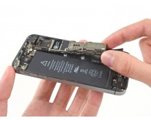 Thay IC nguồn iPhone 5S