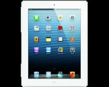 Apple iPad 2 3G 32GB Trắng Cũ