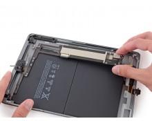 Sửa lỗi nguồn, treo logo - Thay ổ cứng iPad Air