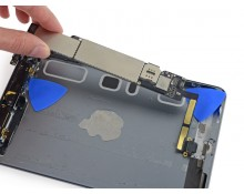 Sửa lỗi nguồn - Thay IC nguồn iPad Mini 2