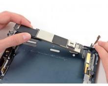 Sửa lỗi nguồn, treo logo - Thay ổ cứng iPad Mini