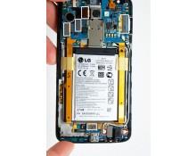 Sửa lỗi wifi - Thay ic wifi LG G2