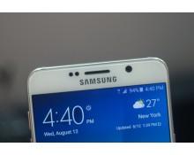 Thay loa trong Galaxy Note 5