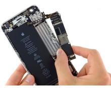 Sửa lỗi loa, mic - Thay IC Audio iPhone 6 Plus