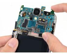 Sửa lỗi camera - Thay ic camera Galaxy J
