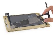 Sửa lỗi nguồn - Thay IC nguồn iPad Air 2