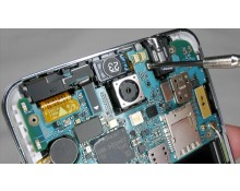 Sửa lỗi tai nghe - Thay jack tai nghe Galaxy Note 3