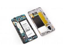 Sửa lỗi hiển thị cảm ứng - Thay ic hiển thị Galaxy Note 5