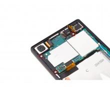 Thay ic hiển thị cảm ứng sony Z5