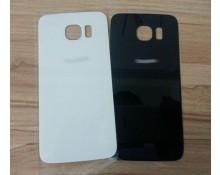 Thay nắp lưng Galaxy S6