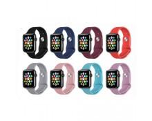 Dây cao su cao cấp cho Apple Watch 38mm